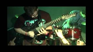 All Shall Perish Live Live Rostov-on- Don 2008-09-10 with interview