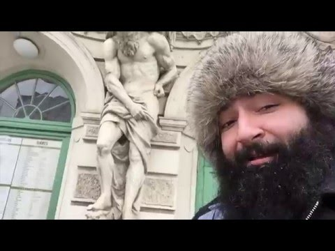 TOP 10 THINGS TO DO IN RIGA, LATVIA (Beardaroundtheworld)