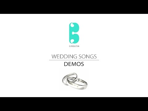 All in one | Wedding Songs Demos