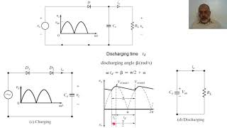 Chapter 3 Lecture02 b Smoothing Rectifier Output Voltage