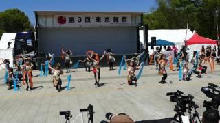 101&ラビッツ・2017第3回東京舞祭「春」・2日目1st thumbnail