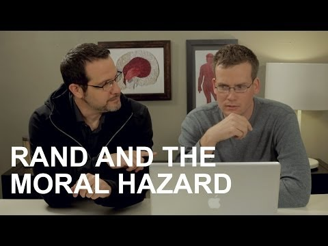 RAND and the Moral Hazard: Healthcare Triage #10