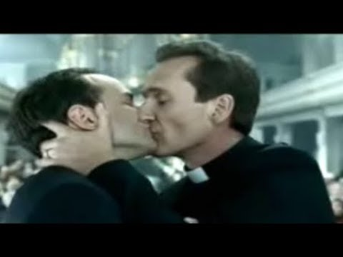 Pope Francis Catholic Church embraces outspoken Gay Priest Breaking News January 3 2017
