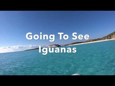 Black Point, Exuma, Bahamas