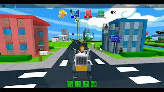 Roblox Demo Ville. Demolition Simulator. Starter Items (Joke/Educational)