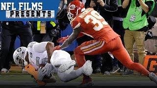 "Chiefs vs. Raiders ""The Thursday Night Thriller"" (Week 7)   NFL Films Presents"