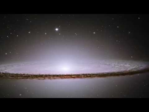 Hubble: Galaxies Across Space and Time [Ultra HD]