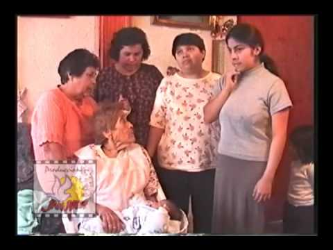 Carmen Zamora 6 generaciones