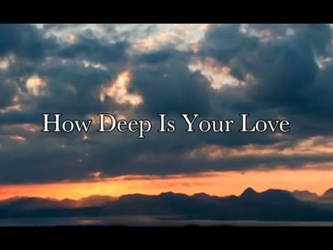 How Deep Is Your Love (Supreme Beings of Leisure Remix) The Bee Gees