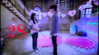 Download lagu A Little Thing Called First Love Episode 28 (English Sub)