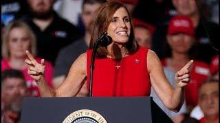 BOOM 🔴 Arizona sends Marth McSally to the Senate to help the America First Agenda