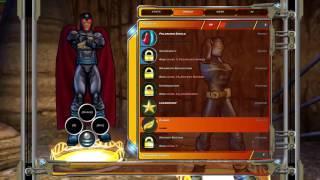 X-Men Legends II: Rise of Apocalypse (PC) - The Apocalypse Begins (1080p@60FPS)