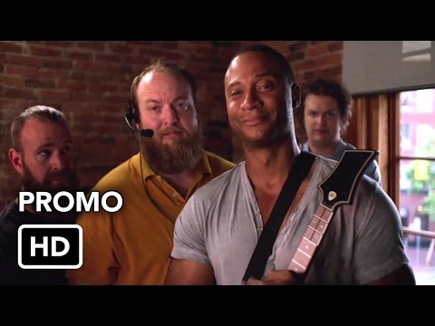 Team Arrow Vs. Team Flash - Guitar Hero Live Battle Promo (HD)
