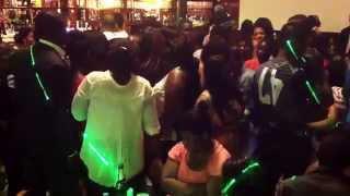 DJ.JOAO VAZ (GUINE-BISSAU) mix gumbe music and zouk LONDON 25/05/2014