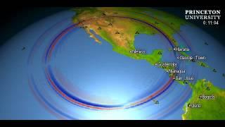 Magnitude 5.6 Quake, OFF COAST OF JALISCO, MEXICO