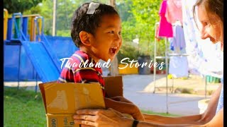 HOPE HOME CHIANG MAI - Thailand Stories #4