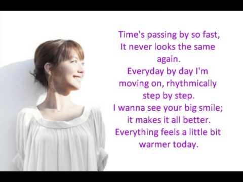 sunshine girl - moumoon :) (english Version + lyrics)