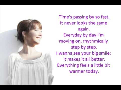 sunshine girl - moumoon :) (english Version + lyrics)