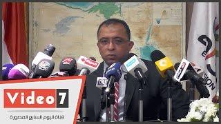 وزير التخطيط: عجز ميزان المدفوعات الكلى 3.4 مليار دولار