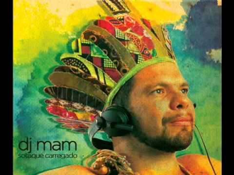 Sambarimbó (Moombathon Step Mix) - DJ MAM e Trio Manari