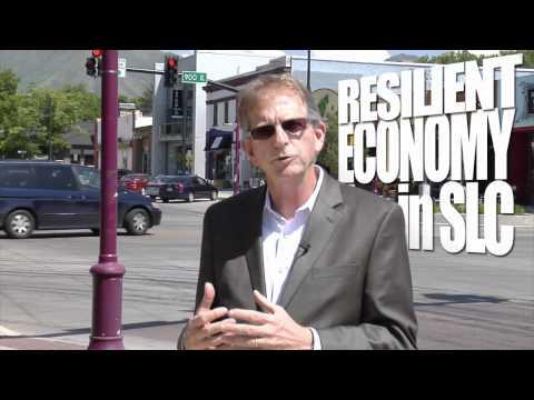Mayor Becker's Livability Agenda: Resilient Economy