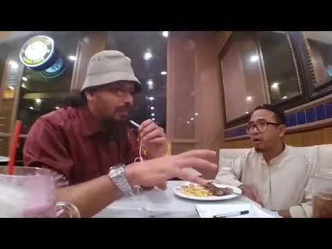#LepakMaqasid:Tajuk:Falsafah Hindu-Bersama Ustaz Wanji Dan Dr Fauzi Naeim