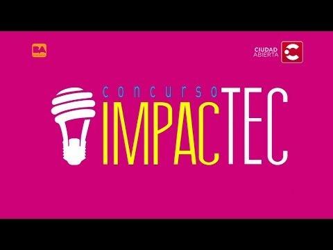 Concurso Impactec - Socialab y Singularity University - 3 de Febrero