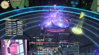 Final Fantasy XIV:Greg Mr.Ruin king.