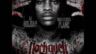 Watch Waka Flocka Flame Live By The Gun video