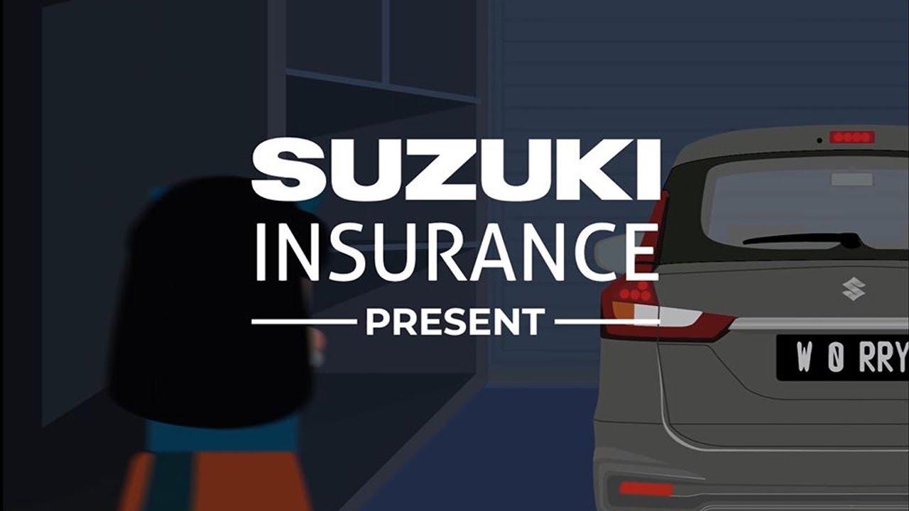 Suzuki Insurance Suzuki Indonesia