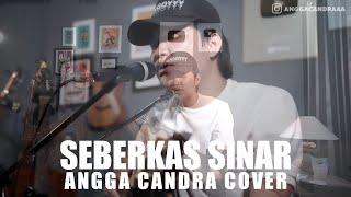 SEBERKAS SINAR - NIKE ARDILA || ANGGA CANDRA COVER