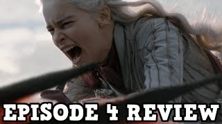 Game of Thrones Season 8 - Episode 4 Review The Last of the Starks
