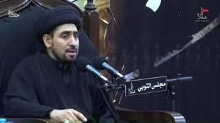 السيد حسن الخباز - حكم تجسيم معركة كربلاء