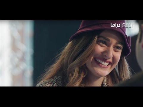' جنان الحب ' المشهد الاكثر رومانسية فى دراما رمضان