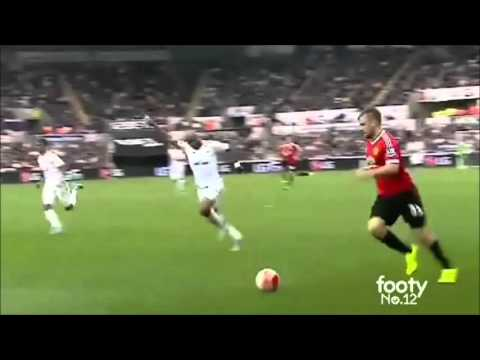 Swansea City 2:1 Manchester United (30 Aug 2015) Full Highlights