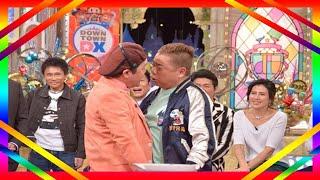 お笑いトリオ・ダチョウ倶楽部の上島竜兵が、22日に放送される読売テレ...