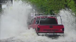 TIPP CITY FLOOD, MAY 2014