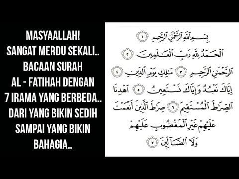 Al-Qur'an - Juz 1    Surah al-Baqarah: 1-144    Irama Bayati    Ust. Dr. H. Hasani Ahmad Said, M.A..