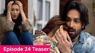 Aatish Episode 24 Promo - Aatish Episode 24 Teaser Hum Tv Drama