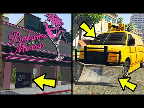 10 Things WRONG With The Nightclub Update in GTA 5 Online! (GTA 5 After Hours DLC) thumbnail
