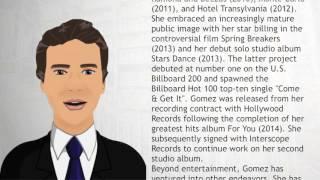Selena Gomez - Wiki Videos