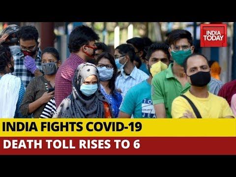 Coronavirus: 313 Active Cases In India, Fresh Deaths In Mumbai, Patna; Death Toll Climbs To 6