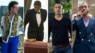 The Guardian Film Show: The Butler, Dom Hemingway, Don Jon and The Counselor