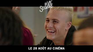 La Vie Scolaire - Bande-annonce VF
