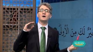 Kur'an Öğreniyorum 54.Bölüm - Duha Suresi
