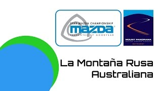 iRacing - Star Mazda - Mount Panorama S2 2015