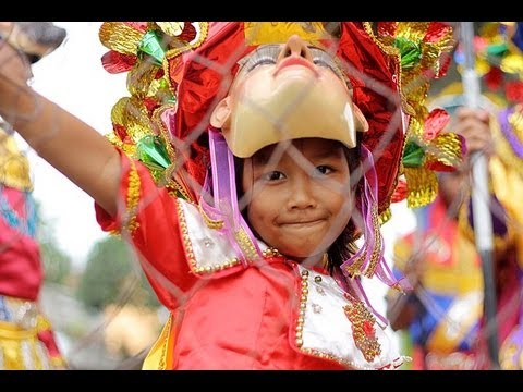 Biyahe ni Drew: The colors and culture of the Moriones Festival