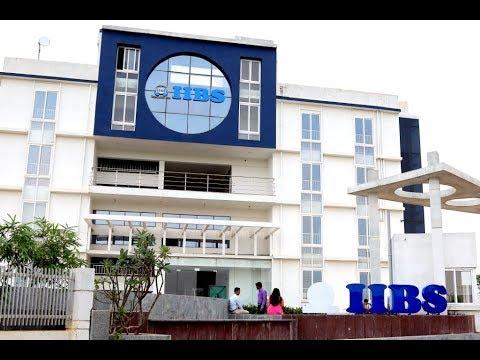 IIBS Bangalore (Airport Campus) Infrastructure | Business School