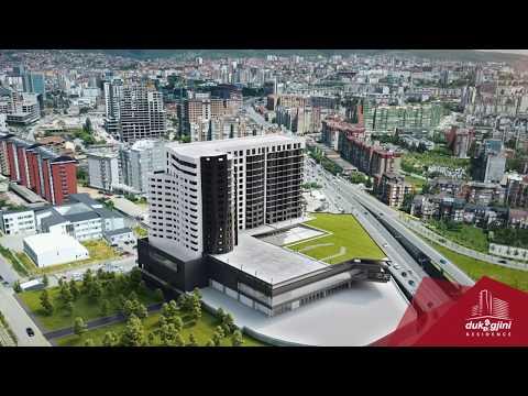 Dukagjini Residence - 3D ANIMATION -