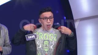 Tips Gak Terlihat Tua Ala Ivan Gunawan I Mendadak Seleb GlobalTV 2017